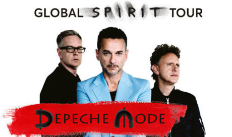Depeche Mode – Global Spirit Tour – Stade de France 2017