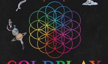 Coldplay – A Head Full of Dreams Tour – Stade de France 2017