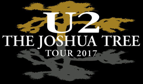 U2 – The Joshua Tree Tour – Stade de France