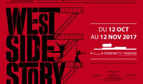 West Side Story 2017 – La Seine Musicale