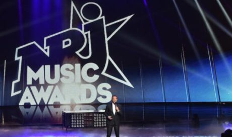 NRJ Music Awards 2017