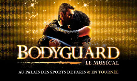 Bodyguard – Le Musical 2018