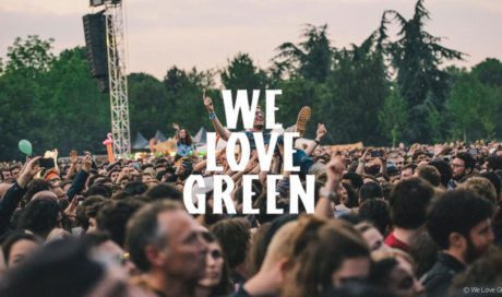 We Love Green – Festival 2018