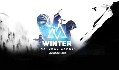 Natural Games Winter – 2018