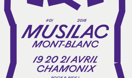 Festival Musilac-Mont-Blanc – Edition 2018