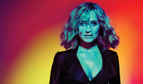 "Lara Fabian  ""Camouflage World Tour"" – Tournée 2018"