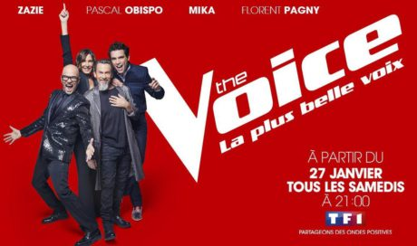 The Voice 2018 – Saison 7