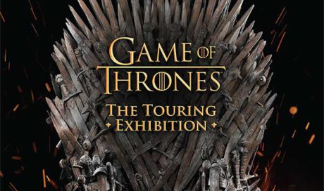 Exposition Game of Thrones – Édition 2018