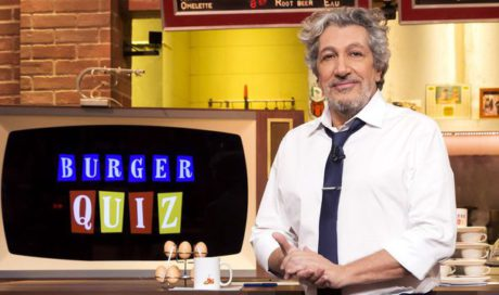 Burger Quiz – TMC