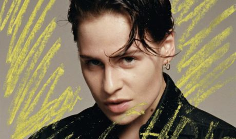 Christine & The Queens, tournée USA, EU & FR 2018 – 2019