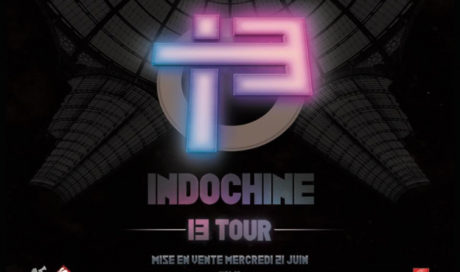 Indochine – Accor Hotels Arena