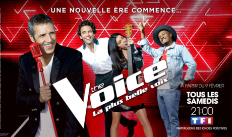 The Voice (S.8) – TF1