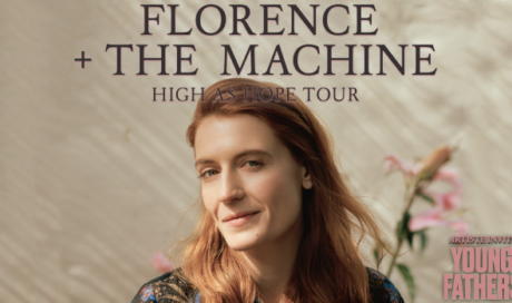 Florence + The Machine – Accor Hotels Arena