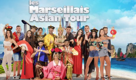 Les Marseillais Asian Tour – W9