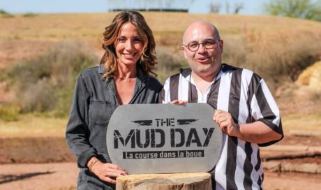 The Mud Day – L'Equipe 21