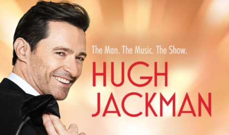 Hugh Jackman – AccorHotels Arena