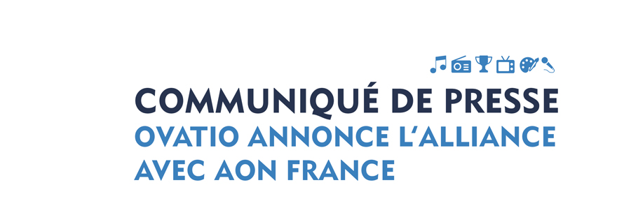 OVATIO annonce son alliance avec Aon France
