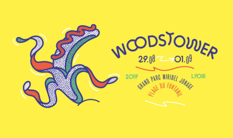 Festival Woodstower 2019